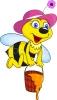 Albina și păianjenul