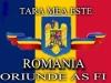 Sunt român