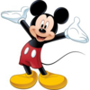 Michey Mouse