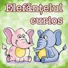 Elefănțelul curios
